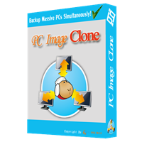 PC Image Clone Coupon