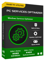 Secret PC Services Optimizer 3 PRO Coupon Discount