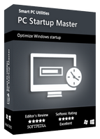 Unique PC Startup Master 3 PRO Coupon