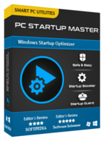 Smart PC Utilities PC Startup Master 3 PRO Coupons