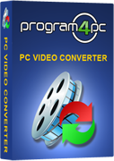PC Video Converter Coupon Code