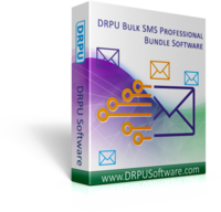 DRPU Software – PC and Pocket PC mobile text messaging Software bundle Coupon