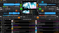 Digital 1 Audio Inc. PCDJ DEX 3 (Audio Video and Karaoke Mixing Software for Windows/MAC) Coupon