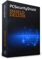 Unique PCSecurityShield- Shield Deluxe-1PC-1 Year Subscription Coupon