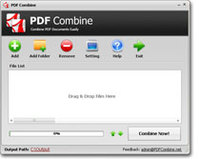 PDF Combine Coupon