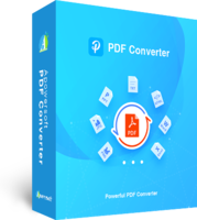 Apowersoft – PDF Converter Personal License (Yearly Subscription) Sale