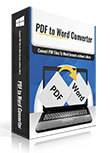 PDFConverters – PDF to Word Converter Coupon Deal