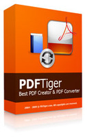 PDFTiger – Special Coupons