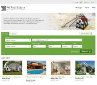 15% off – PG Real Estate Basic package
