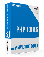 Instant 15% PHP Tools for Visual Studio Code – 1yr Individual Subscription Coupon