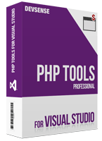 PHP Tools for Visual Studio – Personal License – 15% Discount