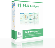 15% – P&ID Designer Subscription License