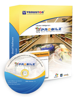 Vanuston – PROBILZ-STD-Perpetual License Coupons