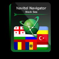 Navitel – PROMO! Navitel Navigator. Black Sea Coupon Deal