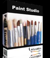 Paint Studio Coupon