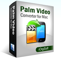 40% Palm Video Converter for Mac Coupon