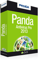 BDAntivirus.com Panda Antivirus Pro 2013 1-Year 3-PC Coupon