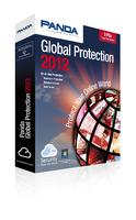 Antivirus4u Panda Global Protection 2012 Coupon