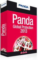 Panda Global Protection 2013 1-Year 3-PC FREE Additional 1 Month FREE IObit Advanced SystemCare Pro V6 1-Year 3-PC – 15% Off