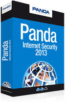 Panda Internet Security 2013 (1-Year 1-PC) FREE Additional 1 Month FREE IObit Advanced SystemCare Pro V6 (1-Year 3-PC) – 15% Discount