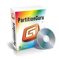 PartitionGuru Coupon – 20%