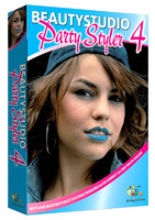 Exclusive Party Styler 4 (CD) Coupon