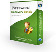 34% Off Password Recovery Bundle Standard Coupon