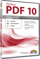 Perfect PDF 10 Converter – Exclusive 15% off Coupons