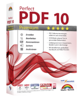 Perfect PDF 10 Premium (Download) Coupon Code 15%