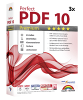 soft Xpansion GmbH & Co. KG – Perfect PDF 10 Premium (Familienpaket) Coupon