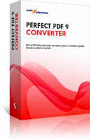 Exclusive Perfect PDF 9 Converter Coupons