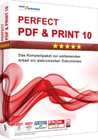 Perfect PDF & Print 10 (Download) Coupon