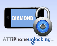 15% Off Permanent Factory Unlock for AT&T iPhone – DIAMOND – 1-3 Business days Coupon