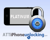 Attiphoneunlocking Permanent Factory Unlock for AT&T iPhone – PLATINUM – 1-3 Business days Coupon Sale
