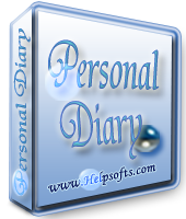 Personal Diary Coupon 15%