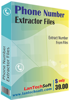 Phone Number Extractor Files Coupon 15% Off
