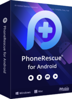 15 Percent – PhoneRescue for Android