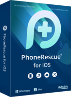 PhoneRescue for iOS – Exclusive 15 Off Discount