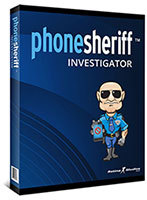 PhoneSheriff Investigator (12-Month) – Exclusive 30% Off Discount
