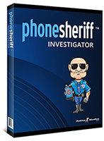PhoneSheriff Investigator (12-Month) – Exclusive 30% Off Discount