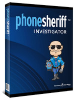 PhoneSheriff Investigator Edition – 30% Off