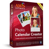 Photo Calendar Creator Coupon – 60%