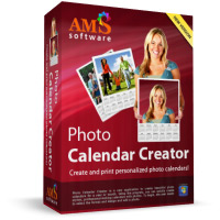 40% Photo Calendar Creator Coupon
