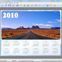 70% Photo Calendar Maker Coupon