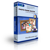 Photo Frame Master Coupon – $10