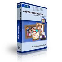 Photo Frame Master Coupon – $10