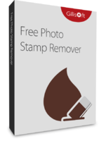GilISoft Internatioinal LLC. Photo Stamp Remover  – 1 PC / Liftetime free update Discount