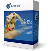 Photo Stamp Remover Coupon