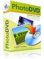 Exclusive PhotoDVD Coupon