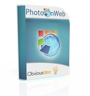 Obvious Idea PhotoOnWeb Coupon